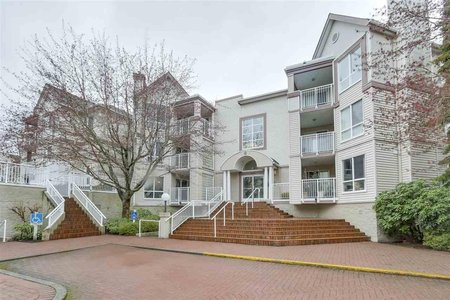 R2257503 - 234 7451 MOFFATT ROAD, Brighouse South, Richmond, BC - Apartment Unit
