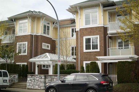 R2257535 - 206 1375 VIEW CRESCENT, Beach Grove, Delta, BC - Apartment Unit