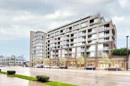 R2257539 - 205 2055 YUKON STREET, False Creek, Vancouver, BC - Apartment Unit