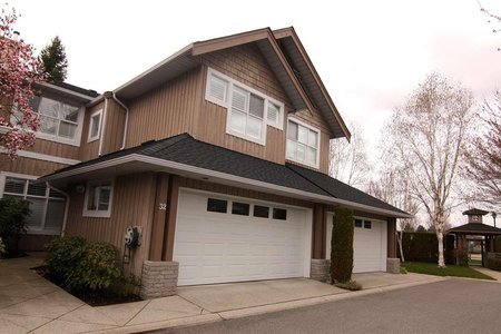 R2257548 - 32 3555 WESTMINSTER HIGHWAY, Terra Nova, Richmond, BC - Townhouse
