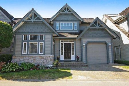 R2257556 - 4 6177 169 STREET, Cloverdale BC, Surrey, BC - Townhouse