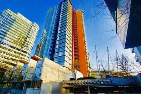 R2257581 - 506 111 W GEORGIA STREET, Downtown VW, Vancouver, BC - Apartment Unit