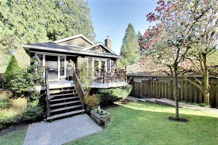 R2257586 - 2290 W KEITH ROAD, Pemberton Heights, North Vancouver, BC - House/Single Family