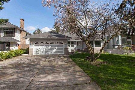 R2257605 - 6064 188 STREET, Cloverdale BC, Surrey, BC - House/Single Family