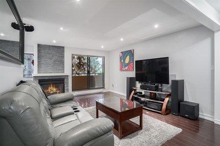 R2257609 - 116 7297 MOFFATT ROAD, Brighouse South, Richmond, BC - Apartment Unit