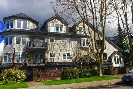 R2257616 - 104 1989 W 1ST AVENUE, Kitsilano, Vancouver, BC - Apartment Unit