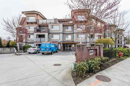 R2257718 - 405 6960 120 STREET, West Newton, Surrey, BC - Apartment Unit