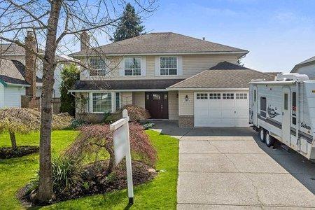R2257720 - 18648 62A AVENUE, Cloverdale BC, Surrey, BC - House/Single Family