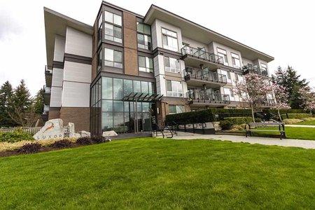 R2257723 - 326 12039 64 AVENUE, West Newton, Surrey, BC - Apartment Unit