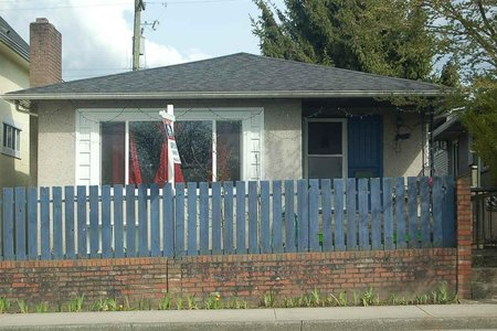 R2257730 - 5060 FRASER STREET, Fraser VE, Vancouver, BC - House/Single Family