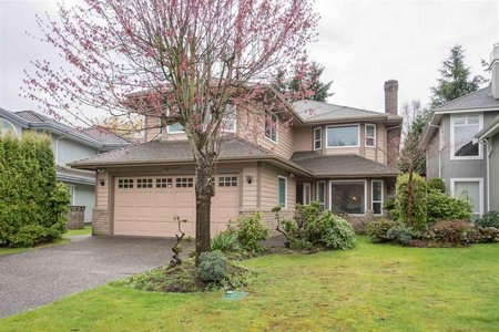 R2257744 - 12640 HARRISON AVENUE, East Cambie, Richmond, BC - House/Single Family