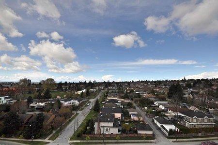 R2257771 - 1109 8031 NUNAVUT LANE, Marpole, Vancouver, BC - Apartment Unit