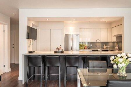 R2257782 - 203 1845 W 7TH AVENUE, Kitsilano, Vancouver, BC - Apartment Unit