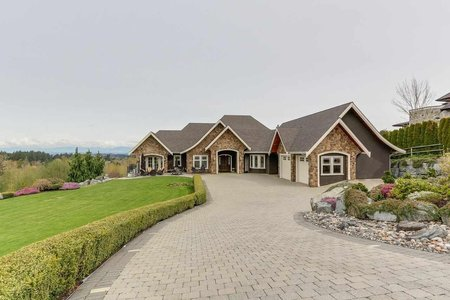R2257785 - 19621 3A AVENUE, Campbell Valley, Langley, BC - House with Acreage