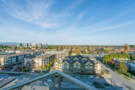 R2257791 - 1201 8333 ANDERSON ROAD, Brighouse, Richmond, BC - Apartment Unit