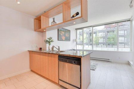R2257809 - 610 1001 RICHARDS STREET, Downtown VW, Vancouver, BC - Apartment Unit