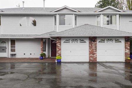 R2257825 - 6 5925 177B STREET, Cloverdale BC, Surrey, BC - Townhouse