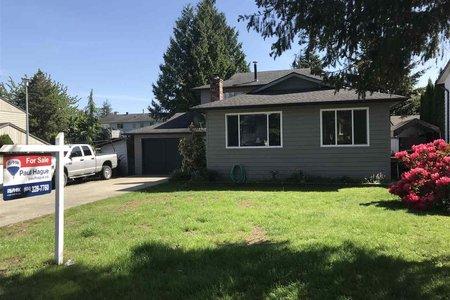R2257851 - 27074 34A AVENUE, Aldergrove Langley, Langley, BC - House/Single Family