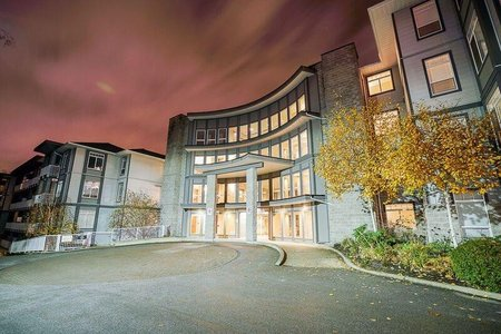 R2257862 - 208 13277 108 AVENUE, Whalley, Surrey, BC - Apartment Unit