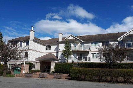 R2257906 - 206 12769 72 AVENUE, West Newton, Surrey, BC - Apartment Unit