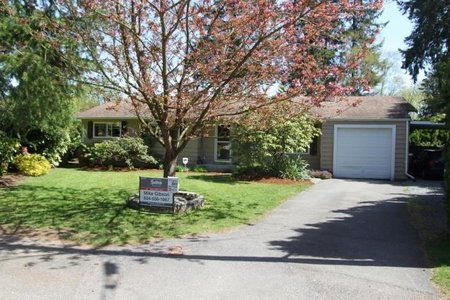 R2257935 - 9273 SMITH PLACE, Fort Langley, Langley, BC - House/Single Family