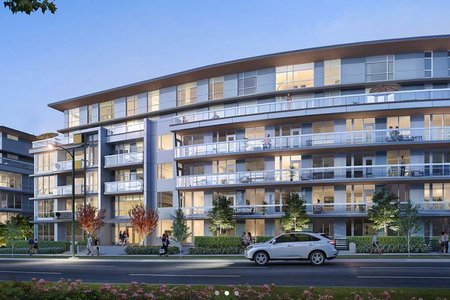 R2257959 - S202 5289 CAMBIE STREET, Cambie, Vancouver, BC - Apartment Unit