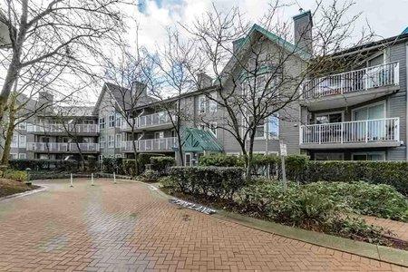 R2257965 - 315 15140 108 AVENUE, Bolivar Heights, Surrey, BC - Apartment Unit