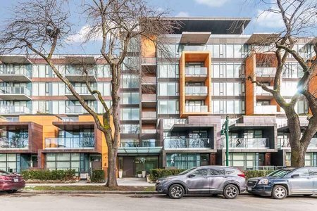 R2257994 - 903 8488 CORNISH STREET, S.W. Marine, Vancouver, BC - Apartment Unit
