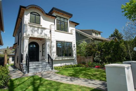 R2258029 - 2765 W 15TH AVENUE, Kitsilano, Vancouver, BC - House/Single Family