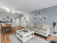 Photo of 102 1225 BARCLAY STREET, Vancouver