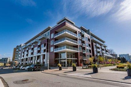 R2258046 - 625 5399 CEDARBRIDGE WAY, Brighouse, Richmond, BC - Apartment Unit