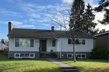 R2258064 - 2636 MCBAIN AVENUE, Quilchena, Vancouver, BC - House/Single Family