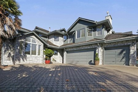 R2258067 - 2295 MARINE DRIVE, Dundarave, West Vancouver, BC - House/Single Family