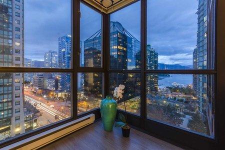 R2258079 - 806 1331 ALBERNI STREET, Downtown VW, Vancouver, BC - Apartment Unit