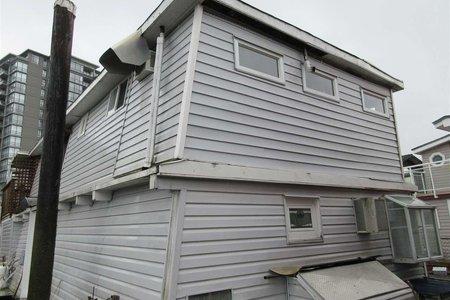 R2258085 - AA01 8211 RIVER ROAD, Bridgeport RI, Richmond, BC - House/Single Family