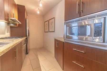 R2258125 - 1104 1189 MELVILLE STREET, Coal Harbour, Vancouver, BC - Apartment Unit