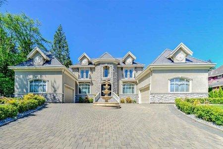 R2258147 - 12465 55 AVENUE, Panorama Ridge, Surrey, BC - House/Single Family