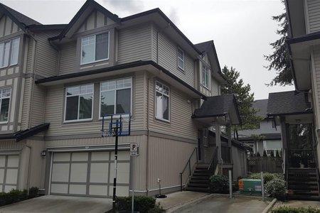 R2258174 - 13 7090 180 STREET, Cloverdale BC, Surrey, BC - Townhouse