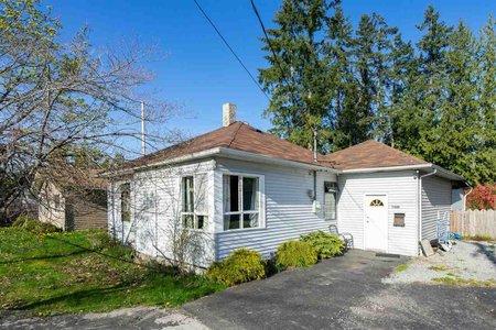 R2258239 - 11690 BURNETT STREET, East Central, Maple Ridge, BC - House/Single Family