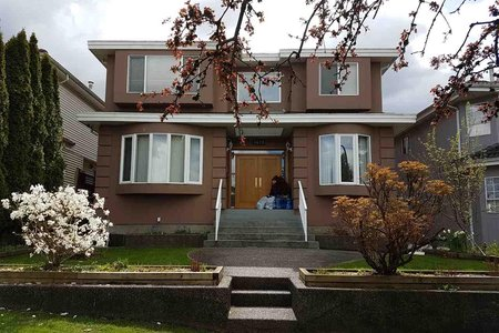 R2258245 - 3428 MATAPAN CRESCENT, Renfrew Heights, Vancouver, BC - House/Single Family