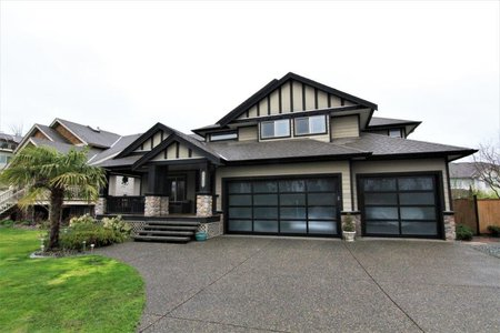R2258271 - 11644 227TH STREET, East Central, Maple Ridge, BC - House/Single Family