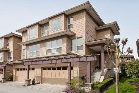 R2258285 - 5 16655 64 AVENUE, Cloverdale BC, Surrey, BC - Townhouse