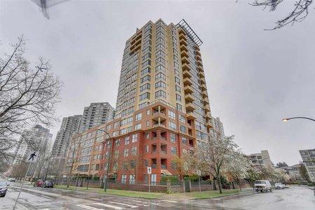 R2258298 - 303 5288 MELBOURNE STREET, Collingwood VE, Vancouver, BC - Apartment Unit