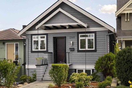 R2258317 - 2148 E 4TH AVENUE, Grandview VE, Vancouver, BC - House/Single Family
