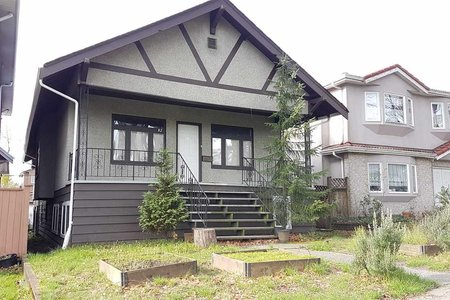 R2258321 - 82 E 40TH AVENUE, Main, Vancouver, BC - House/Single Family