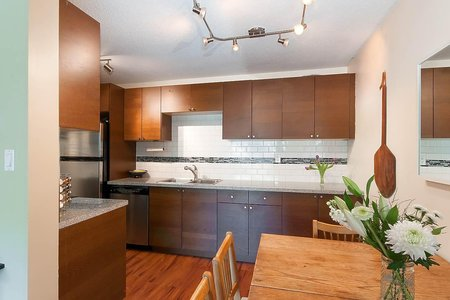 R2258347 - 213 1717 W 13TH AVENUE, Fairview VW, Vancouver, BC - Apartment Unit