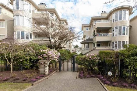 R2258370 - 208 7620 COLUMBIA STREET, Marpole, Vancouver, BC - Apartment Unit