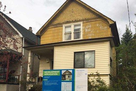 R2258376 - 1022 ODLUM DRIVE, Grandview VE, Vancouver, BC - House/Single Family