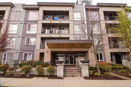 R2258410 - 131 13321 102A AVENUE, Whalley, Surrey, BC - Apartment Unit