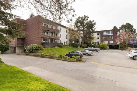 R2258460 - 205 8740 NO 1 ROAD, Boyd Park, Richmond, BC - Apartment Unit